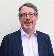 Duncan Ingram  |  Chair of Trustees