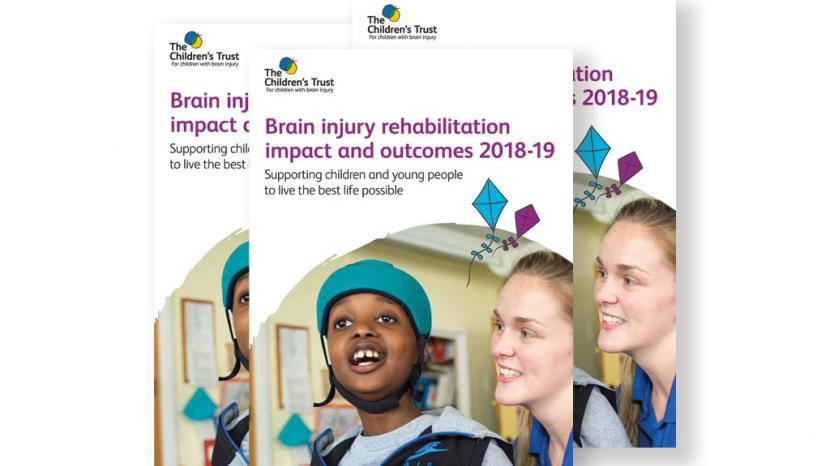 Brain Injury Rehabilitation Impact and Outcomes 2018-19